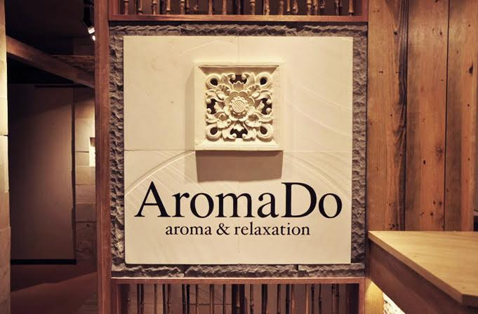 AromaDo様 新設工事